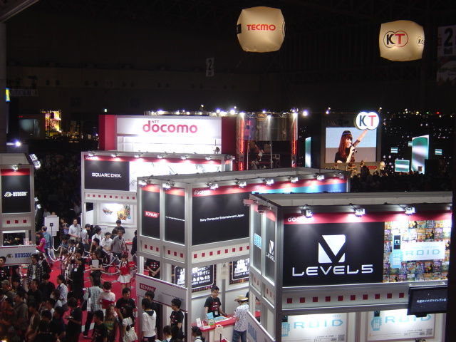 TGS overview