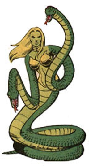 Reptilla