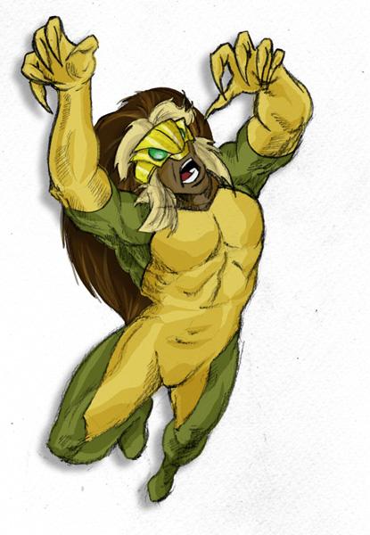 Lionfang