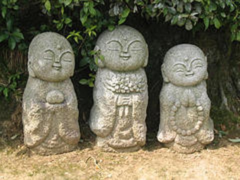 Threebuddhas