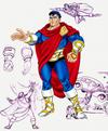 Supermanredux